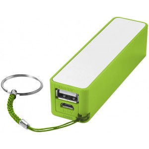 Powerbank Jive 2.000 mAh