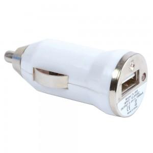 Micro caricabatteria USB da automobile  12V