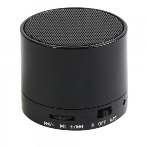 Speaker bluetooth con ingresso USB