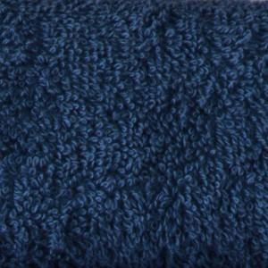 Telo spugna in cotone con banda opaca stampabile (50x100cm)
