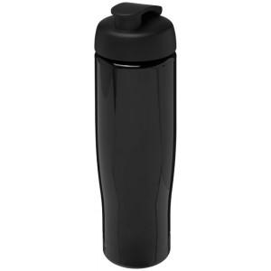 Borraccia sportiva H2O Tempo® da 700 ml con coperchio a scatto