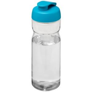 Borraccia sportiva H2O Base® Base da 650 ml con coperchio a scatto
