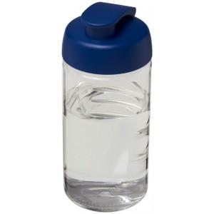 Borraccia sportiva H2O Bop® da 500 ml con coperchio a scatto