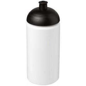 Borraccia sportiva Baseline® Plus da 500 ml con impugnatura e coperchio a cupola
