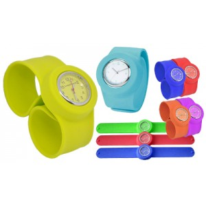 Slap Watch Personalizzabile