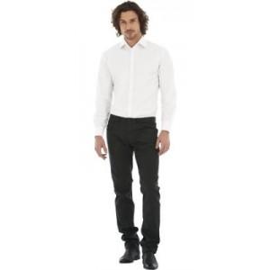 B&C Black Tie, camicia uomo manica lunga