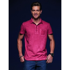 JAMES & NICHOLSON MEN GIPSY POLO