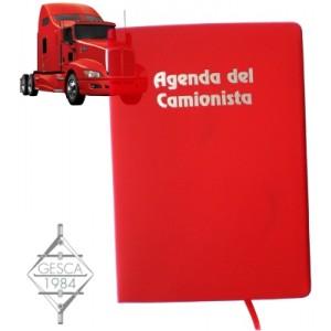 Agenda del Camionista
