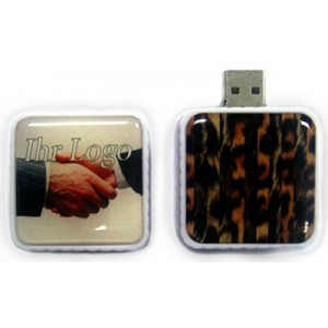 Chiavetta USB Color-Square