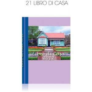 Libro di Casa