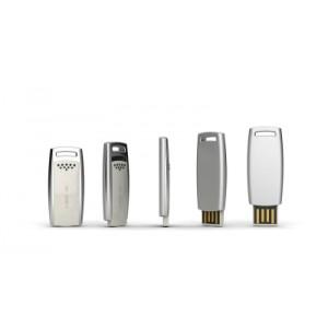 Chiavetta USB alluminio