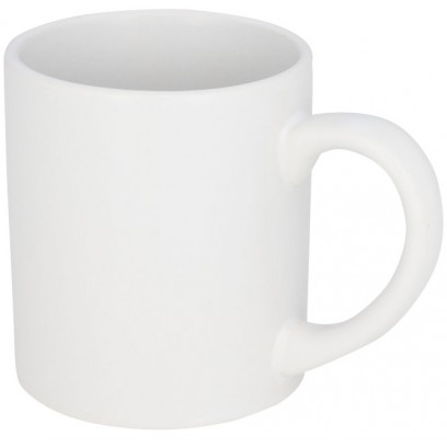 Mini tazza in ceramica per sublimazione Pixi